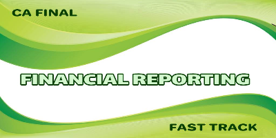 CA Financial Reporting Package - JK Shah Online