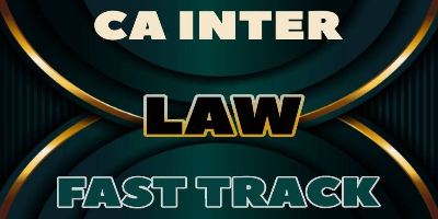 Incorporation of Company & Matters Incidental Thereto (Fast Track)