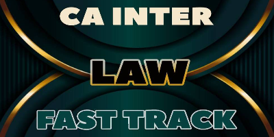 Corporate & Other Laws (Fast Track) - J K Shah Online