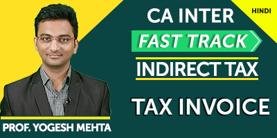 CA Indirect Tax Package - JK Shah Online