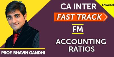 Financial Management CA Fast Track - JK Shah Online