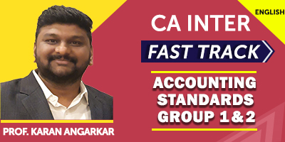 CA Advanced Accounting Course Online