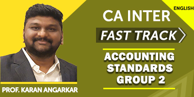 CA Advanced Accounting Package - JK Shah Online