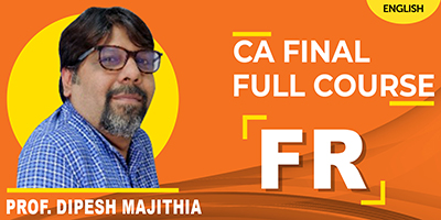 Financial Reporting - JK Shah Online