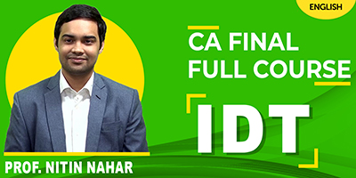 Indirect Tax Packages - JK Shah Online