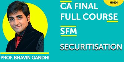 CA Final SFM Full Course | JK Shah Online