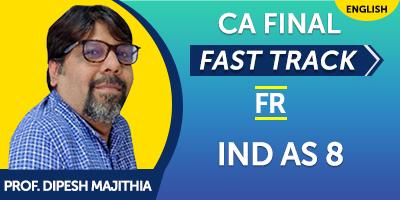 CA Financial Reporting Package - JK Shah Online
