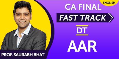 CA Final Direct Tax Package - JK Shah Online