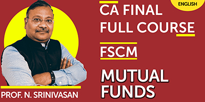 CA Final Full Course Financial services and capital market - JK Shah OnlineCA Final Full Course Financial services and capital market - JK Shah Online