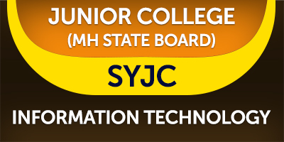 Information Technology (MH State Board) for March 22