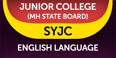 English (MH State Board) for March 22