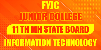 Information Technology (11th MH State Board) for March 22
